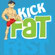 KickFatFast Logo