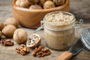 Benefits Of Using Roasted Macadamia Nut Butter