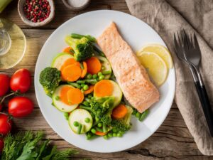How A Keto And Intermittent Fasting Meal Plan Benefits Your Health And Prolongs Your Life