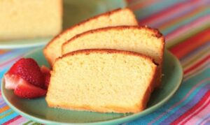Read more about the article Keto Pound Cake – LEKKER!!!