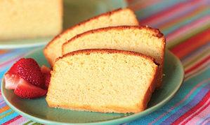 Keto Pound Cake – LEKKER!!!