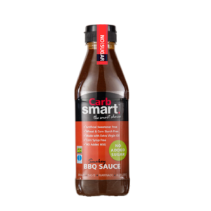 Carbsmart Smokey BBQ Keto Friendly Sauce