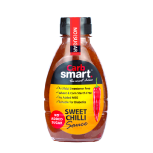 Carbsmart Sweet Chilli Keto Friendly Sauce