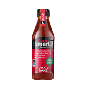 Carbsmart Tomato Sauce Keto Friendly Sauce