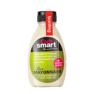 Carbsmart Mayonnaise Keto Friendly Sauce
